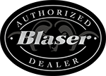 BLASER - Authorised Dealer